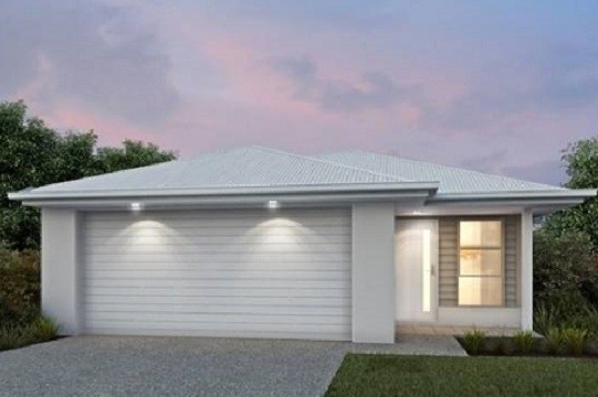 Home & Land Package Melbourne West VIC
