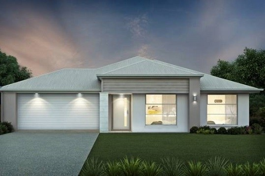 Home & Land Package Geelong VIC