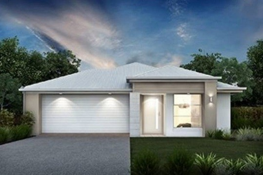 Home & Land Package Geelong VIC 2